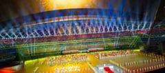 China epateaza din nou. Jocurile Olimpice de Tineret, deschise sub semnul selfie (Galerie foto)