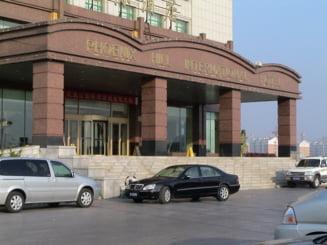 "China interzice denumirile care arata ""veneratie fata de Occident"", gen Beverly Villa si Vienna Hotel"
