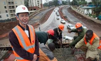 China invadeaza economic Africa - Presa internationala