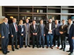 China investeste 500 de milioane de euro in proiectele Smart City din Romania