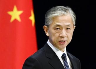 """China l-a felicitat pe Joe Biden pentru victorie: """"Respectam alegerea poporului american"""""""
