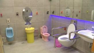 """China lanseaza """"revolutia toaletelor"""" la tara. Cheltuieste 1 miliard de euro pentru a construi 10 milioane de toalete"""