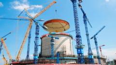 China lanseaza primul sau reactor nuclear produs local