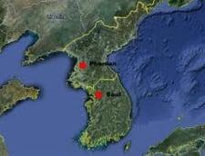 China loveste sub centura. Sa fie sfarsitul regimului din Coreea de Nord?