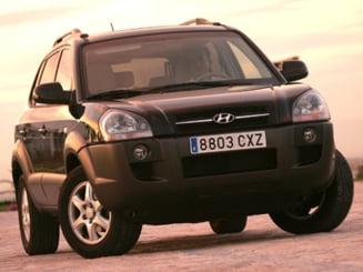 China nu mai importa masini Hyundai si Kia