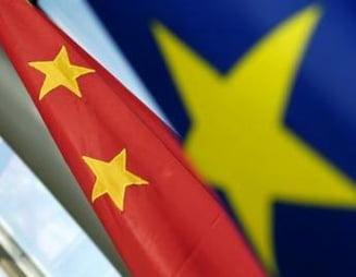 China profita de criza Europei si isi extinde influenta