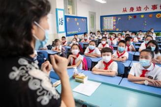 China publica noua programa scolara. Ce li se interzice copiilor si ce vor fi nevoiti sa invete
