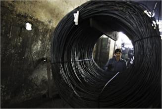 China pune in pericol dezvoltarea vecinilor sai