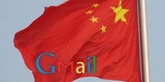 China respinge acuzatiile de atac asupra Gmail