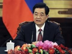 China se implica in Afganistan, pe masura ce SUA se retrage