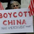 "China si SUA sunt ""in pragul unui nou razboi rece"""