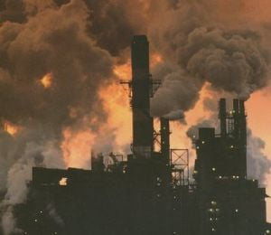 China si-a stabilit obiectivul pentru reducerea emisiilor de carbon