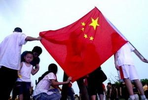 China va deveni prima super-putere economica mondiala, depasind SUA