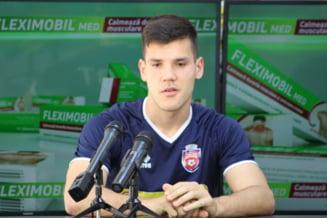Chindris ii pune pofta in cui lui Gigi Becali. Fotbalistul nu vrea la FCSB si negociaza transferul in strainatate
