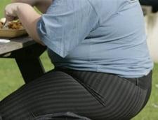 Chinezii, pe lista popoarelor obeze