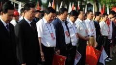 Chinezii, pedepsiti pentru birocratie, indolenta si mediocritate - 20.000 de inculpati