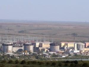 Chinezii ar putea asigura 40% din finantarea reactoarelor 3 si 4 de la Cernavoda