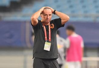 Chinezii au decis soarta lui Dan Petrescu dupa ce a retrogradat in liga a doua