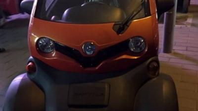 Chinezii au facut-o din nou: Ce autoturism celebru au copiat acum (Foto)