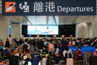 Chinezii au izolat 56 de milioane de oameni, pentru a impiedica raspandirea virusului mortal