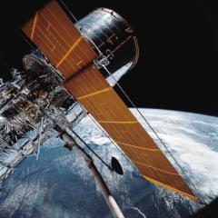 Chinezii au reusit o premiera mondiala: Au teleportat un foton pe orbita Pamantului