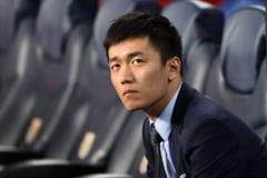 Chinezii care l-au lasat cu buza umflata pe Olaroiu fac ravagii si la Inter Milano!
