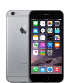 Chinezii de la ZTE au copiat iPhone 6? Cum arata Blade S6 (Foto)