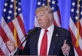 Chinezii il avertizeaza pe Trump: Exista o singura China, iar Taiwanul este teritoriu chinez. Nu avem ce negocia