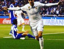 Chinezii pregatesc o noua lovitura: Salariu de 150 de milioane de euro pentru un jucator de la Real Madrid