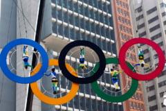 Chinezii prezinta problemele din Satul Olimpic de la Rio: Gauri in tavan, fara electricitate si chiuvete sparte (Foto)