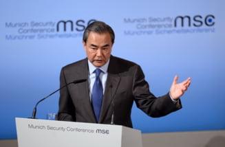 Chinezii s-au hotarat sa coopereze pentru a rezolva problema Coreei de Nord, dar nu cu SUA, ci cu Rusia