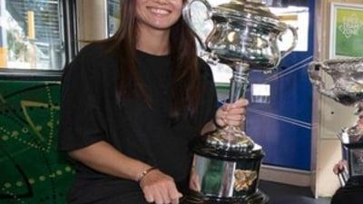 Chinezoaica Na Li da verdictul: Iata ce va face Simona Halep la Australian Open