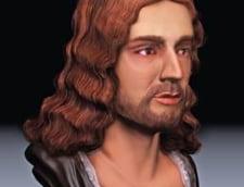Chipul pictorului renascentist Rafael, reconstituit in 3D de o universitate italiana