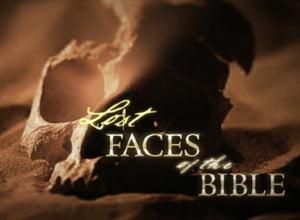 Chipurile pierdute ale Bibliei si omul care l-a vazut pe Iisus, readuse la viata