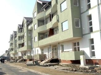Chiriasii ANL vor sa cumpere locuintele in rate