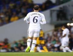 Chiriches, la ultimul meci pentru Tottenham - presa engleza