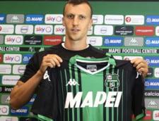 Chiriches, prezentat oficial la noua echipa: De ce n-a impresionat la Napoli
