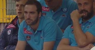 Chiriches a devenit subiect de glume dupa transferul la Napoli: Ce spun englezii