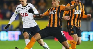 Chiriches impresioneaza in Premier League: From zero to hero