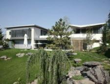 Chirie de 23.000 de euro pe luna, pentru casa fostului vicepresedinte Rompetrol