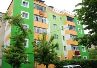 Chirii mai mici cu 100 de euro la apartamentele din Bucuresti