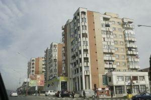 Chiriile apartamentelor din Bucuresti au scazut cu 100 de euro