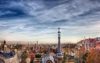 Chiriile din Londra, atat de mari incat e mai ieftin sa faci naveta din Barcelona