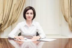 Chisinau: Guvernul Maia Sandu a picat, in urma motiunii de cenzura