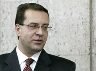 Chisinau: Marian Lupu nu a fost ales presedinte