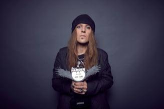 Chitaristul si solistul trupei finlandeze Children of Bodom a murit la varsta de 41 de ani