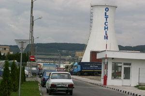 Chitoiu: Insolventa Oltchim, luata in discutie in sedinta de guvern de miercuri