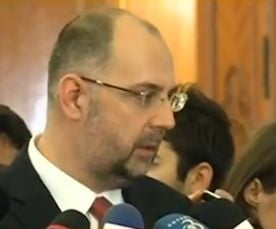 Chitoiu scapa de urmarirea penala: Ce spune seful UDMR despre cum au votat maghiarii