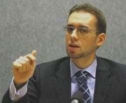 Chiuariu: PD si PSD blocheaza ordonanta de modificare a legii ANI