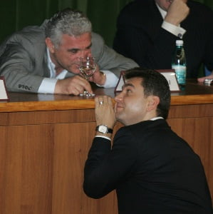 Chivorchian, Borcea si Ioan Becali, urmatorii oameni din fotbal pe lista DNA?